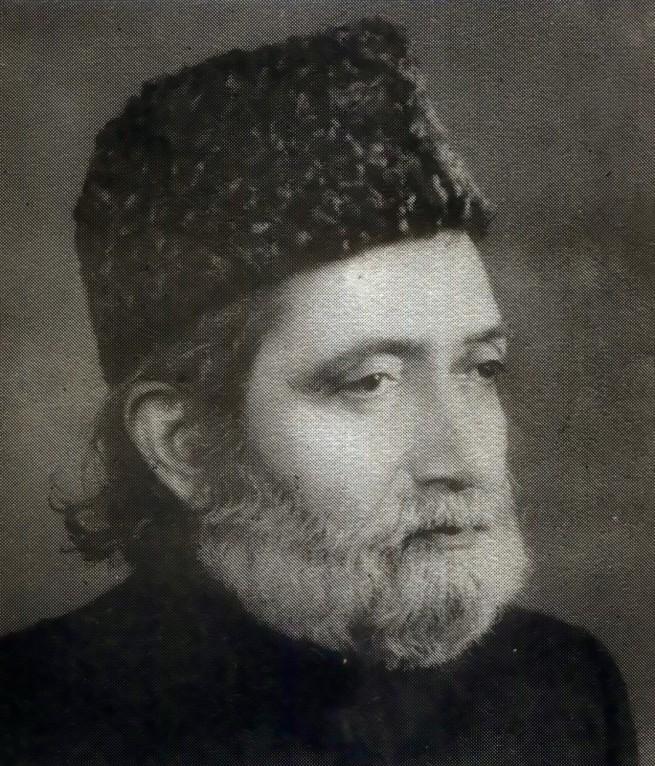 Nadim Sabri
