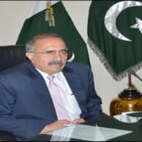 New Governor KP khattak