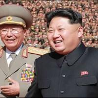 North Korea Army chief