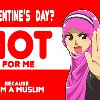 Not Valentine's Day