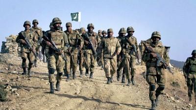 Operation Zarab-e-Azab