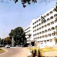 Pakistan Foreign Office