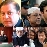Pakistan Politicians