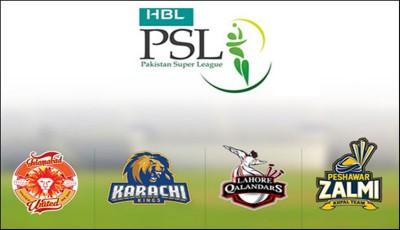 Pakistan Super League Matches