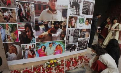 Pakistan Terrorism