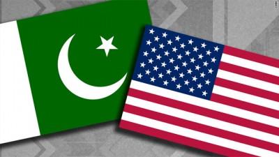 Pakistani in  United States