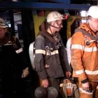 Russia Coal Mine, Explosion