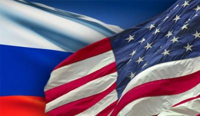 Russia and America
