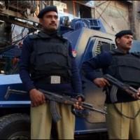 Sadiqabad Robbery