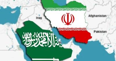 Saudi Arab and Iran