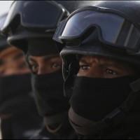Saudis Arrested
