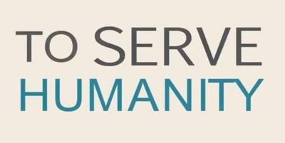 Serve Humanity