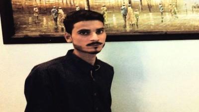 Shahryar Murder Case