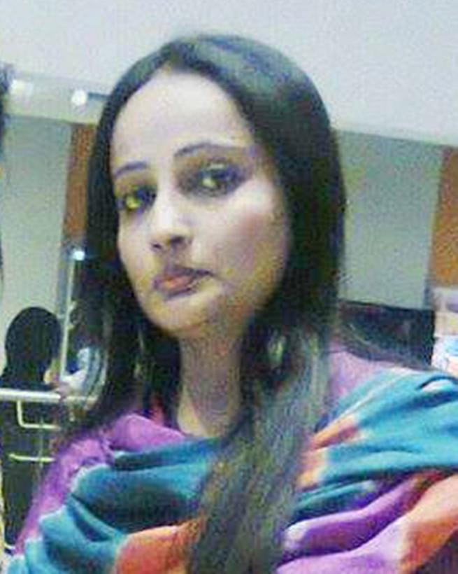 Shakeela Subhan Sheikh