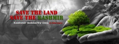 Solidarity Day Kashmir