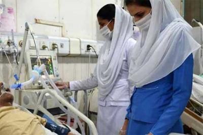 Swine Flu Victims