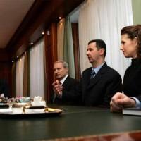 Syria Ceasefire Contract