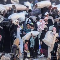 Syria-Refugees UN
