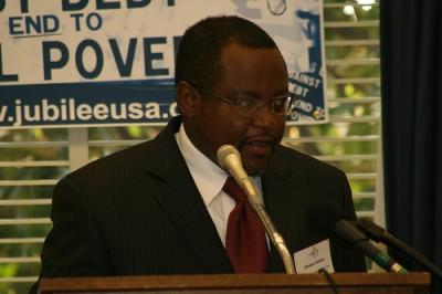 Tanzanian Ambassador
