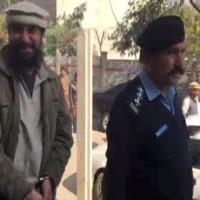 Tasaduq Bashir Arrest