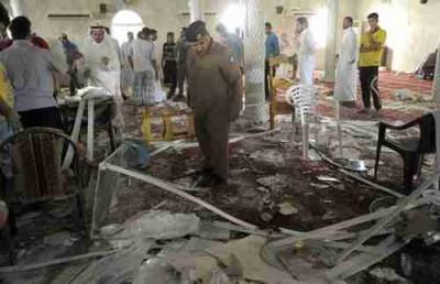 Terrorism in Saudi Arabia
