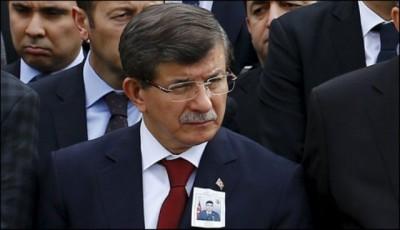 Turk Prime Minister