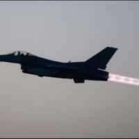 US Airial Attack Afghan