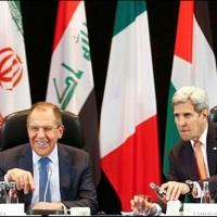 US Russia Talksin Syriain