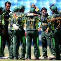 Under 19 Cricket Team