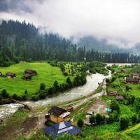 Valley of Kashmir