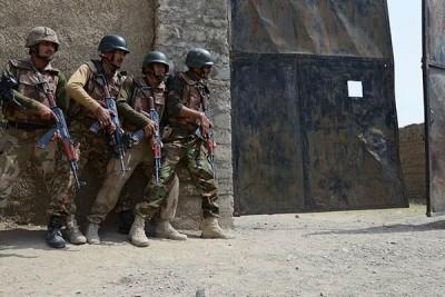 Waziristan operation