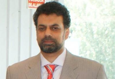 Ch Saqib Tahir
