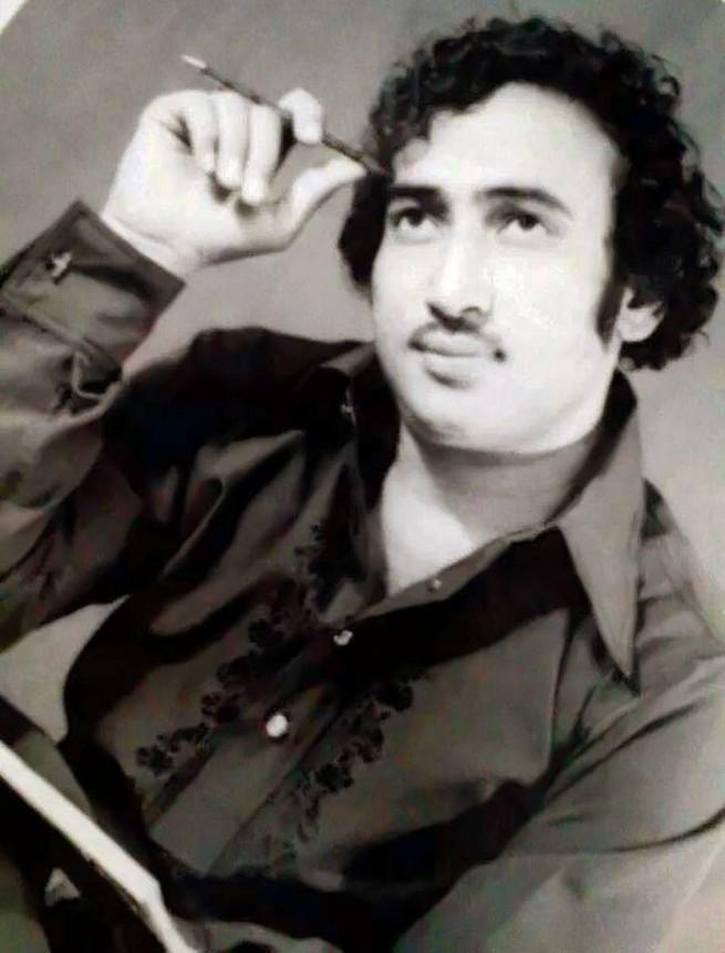 Syed Ghulam e Abbas Mohsin Naqavi
