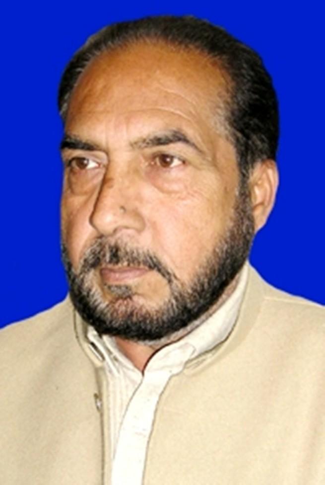 Arshad Mehmood Malik
