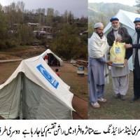 AlKhidmat Foundation Pakistan