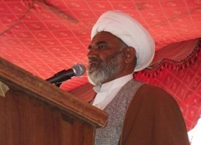 Allama Mohammad Ramazan Tauqeer