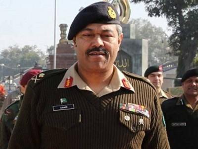 Amir Riaz