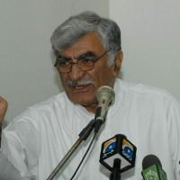 Asfandyar Wali