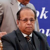 Ashok Ganguly