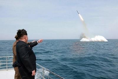 Ballistic Missile Tests