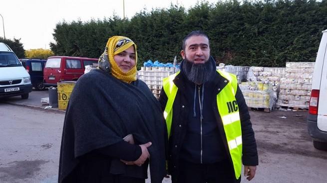 Binat ul Muslimeen Global Birmingham