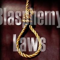 Blasphemy Law