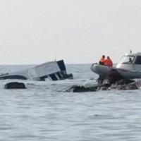 Boat Drowning