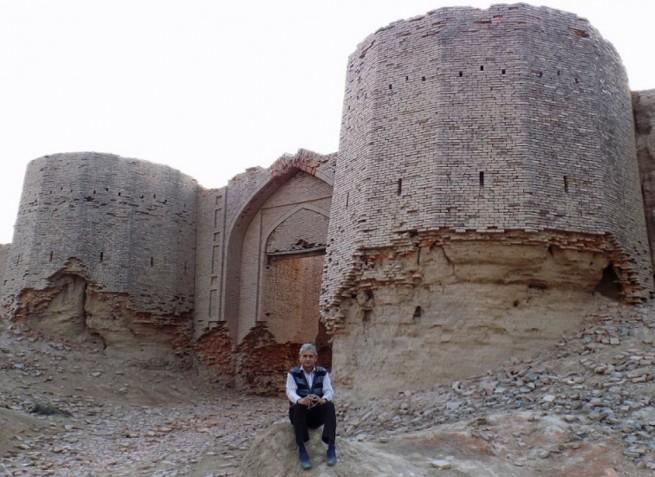 Castle Khair Garh