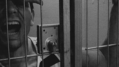 Crying Prisoner