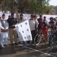 Cycle Race