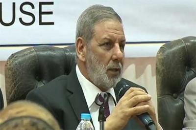 DG NAB Siraj Naeem
