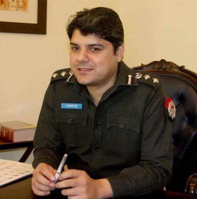 DPO Jahanzeb Nazir Khan