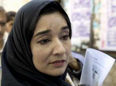 Dr Fauzia Siddiqui