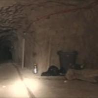 Drug Trafficking Tunnel
